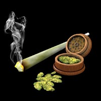 Screenshot of iSmoke: Weed HD - Free