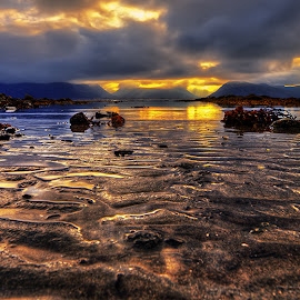 by John Aavitsland - Landscapes Beaches