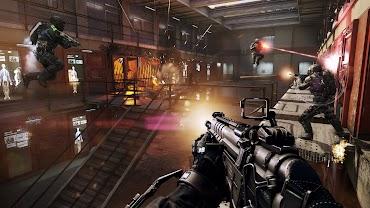 Sledgehammer boss confirms no Call Of Duty: Advanced Warfare for Wii U