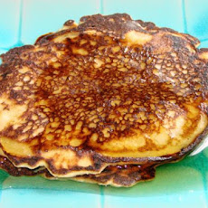 Gale Gand's Buttermilk Pancakes