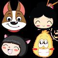 Sticker World by Emoji World ™ APK for Lenovo