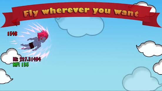Tiny Warrior Screenshot