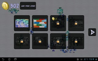 Screenshot of Really Hard Puzzle