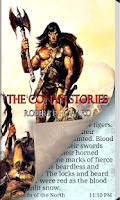 Screenshot of The Conan Stories