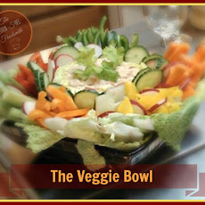 The Veggie Bowl