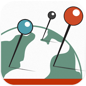 Travel Map Maker