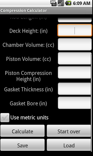 【免費工具App】Compression Calculator License-APP點子