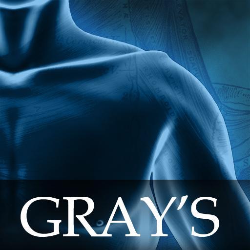 Gray's Anatomy 2011 醫療 App LOGO-硬是要APP