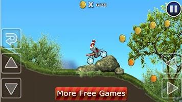 Screenshot of Bike Extreme Free