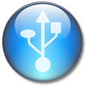 EZ USB Tether icon