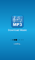 Screenshot of Music Mp3 Downloader