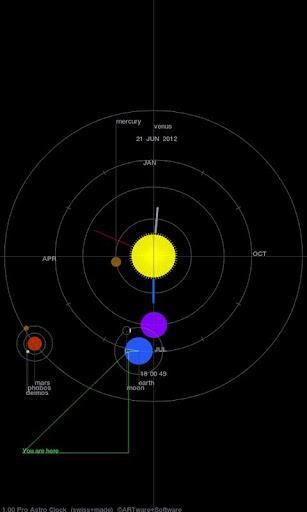 玩教育App|臨天文時鐘,LWP免費|APP試玩