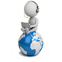 Gadmin for Webmin icon