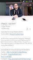 Screenshot of Tube Videos