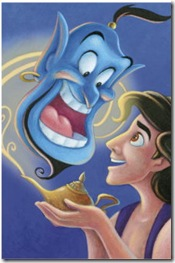 PFD1742~Aladdin-and-the-Genie-The-Magic-Lamp-Posters