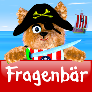 Attention Games - Fragenbär