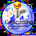 Reverse Geocoder icon