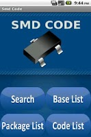 Screenshot of Smd Code