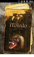 Screenshot of iToledo