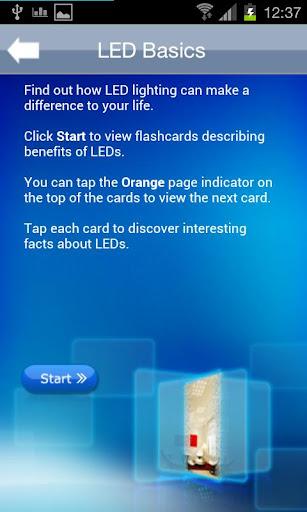 Learn LEDs