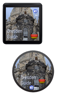 Dresden Wear Guide