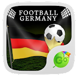 Download Football Germany Keyboard apk for android