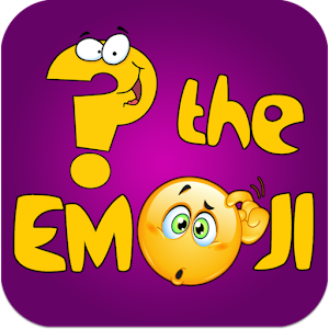 Cover art Guess Emoji - Emoji Icon Quiz