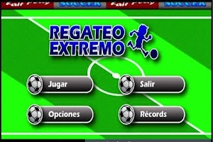 Screenshot of Regateo Extremo