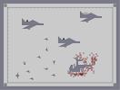 Thumbnail of the map 'Sky Raid (Raid III)'
