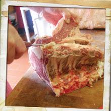 Beef Butchery Class