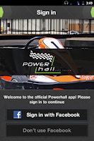 Screenshot of Powerhall