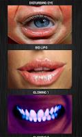 Screenshot of Mouth Morph