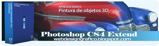 Adobe Photoshop CS4 Extend