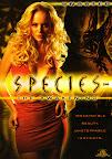 Species: The Awakening (2007, USA) movie poster