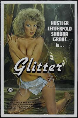 Glitter (1983, USA) movie poster