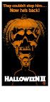 Halloween II (1981, USA) Australian poster