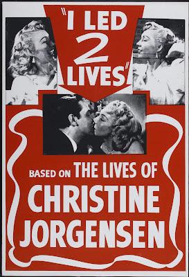Glen or Glenda (aka I Led 2 Lives) (1953, USA) movie poster