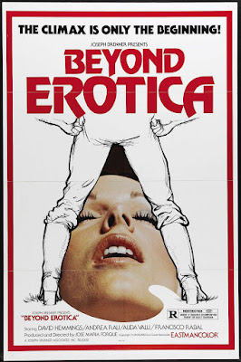 Beyond Erotica (No es nada, mamá, sólo un juego / It's Nothing, Just a Game) (1974, Spain / Venezuela) movie poster