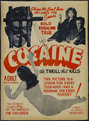 The Pace That Kills (aka Cocaine Fiends) (1935, USA) movie poster