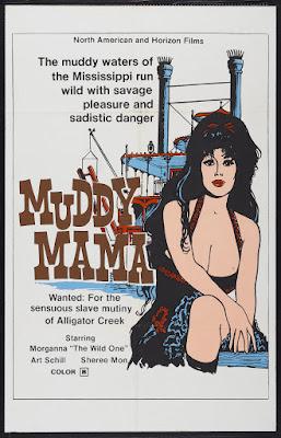 Muddy Mama (aka Riverboat Mama) (1969, USA)