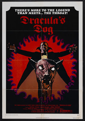 Dracula's Dog (aka Zoltan, Hound of Dracula) (1978, USA) movie poster