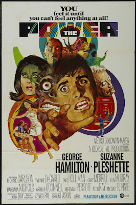 The Power (1968, USA) movie poster