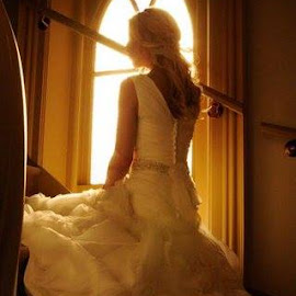 Beautiful Bride by Aimee Carr - Wedding Bride