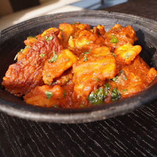How to make Yam Pottage aka Asaro