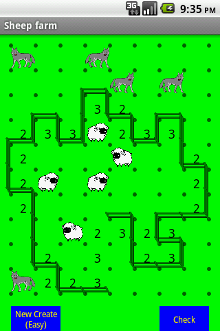 Sheep Farm 22
