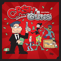 Ca$h 'n Guns (2nd Edition)