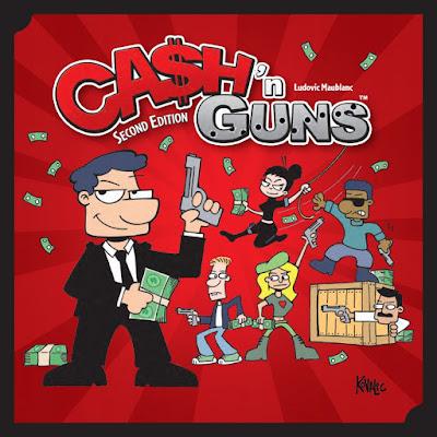 Ca$h 'n Guns (2nd Edition)