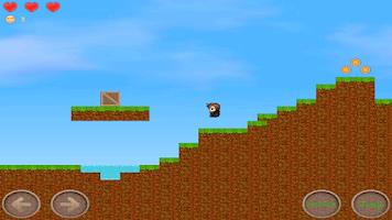 Screenshot of Tower Quest - Retro World