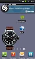Screenshot of Zenith Desktop Watch