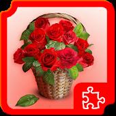 Flowers Puzzles APK for Nokia